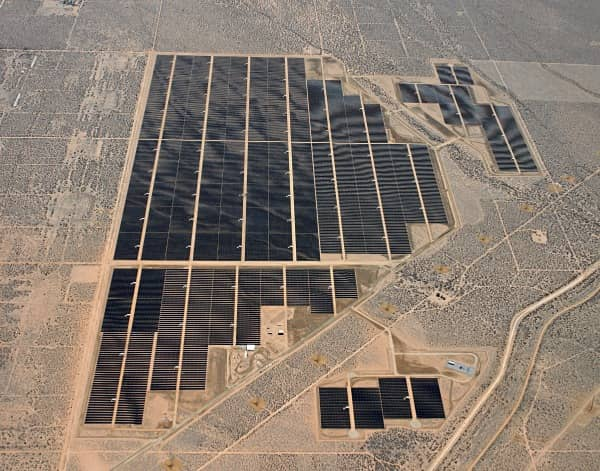 GE Energy Financial Services Completes Investment In Catalina Solar