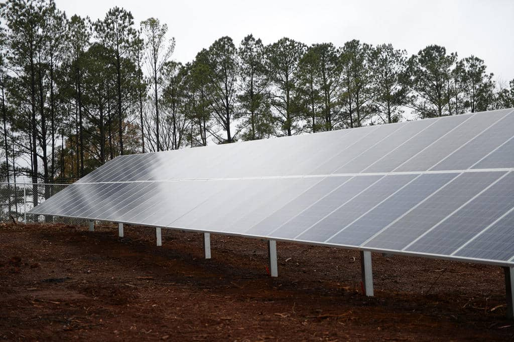 Hecate Selects SolarMax String Inverters For 1 MW Distributed Solar Utility Project