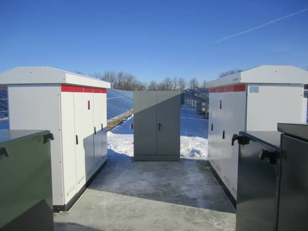 Ingeteam Supplies Inverters For 1 MW Utility Solar Project In Wisconsin