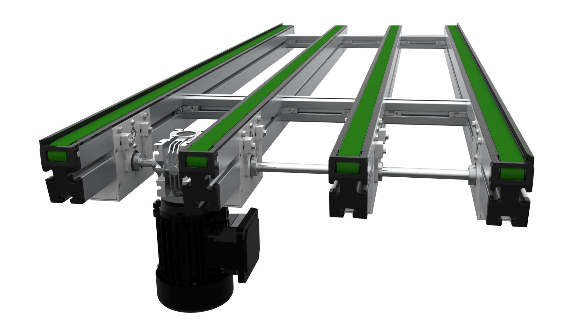 13990_all_white_studio_shadow_1920_x_1080_four_strand Glide-Line Introduces PV Panel Handling Conveyor System