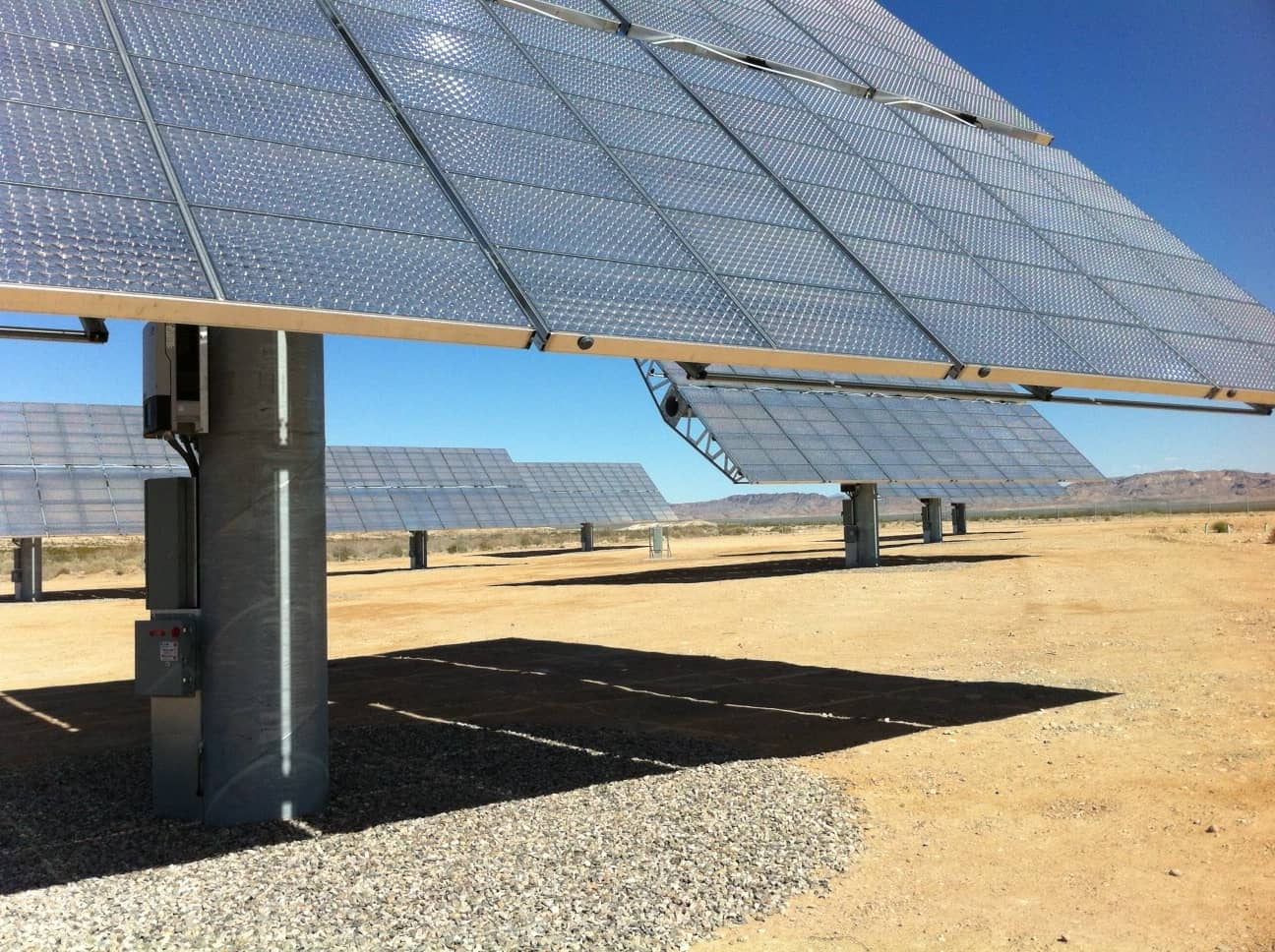 Stronghold Engineering Dedicates 252 kW Solar Project For Moapa Paiutes In Nevada