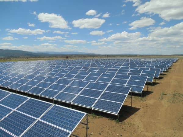 Standard Solar Completes 1.8 MW Project For New Mexico Co-op