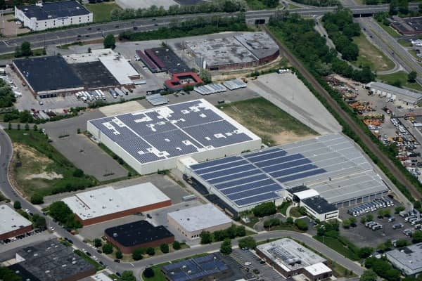 EnterSolar Completes 1.6 MW Rooftop For Long Island Distributor