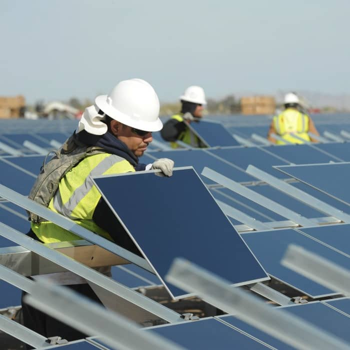11631_firstsolarblythe2.7.12 Costs Of Solar Energy Rapidly Declining Throughout U.S. Market