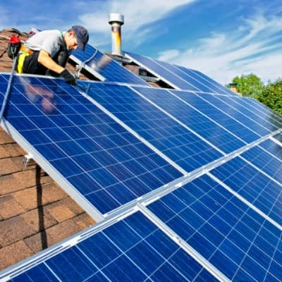 City Requires Solar On All New Homes And Businesses