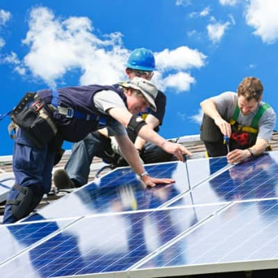 13547_roofguys Solar PV Rooftop Safety And Structural Issues Addressed In New Guide