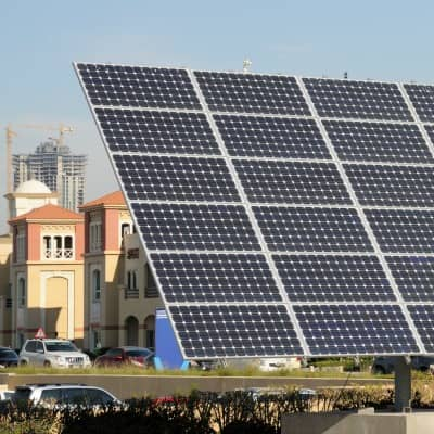 PV Demand In Middle East And Africa To Grow 50% This Year