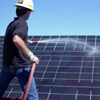 Study Finds U.S. Solar Jobs Have Grown 86% In Four Years