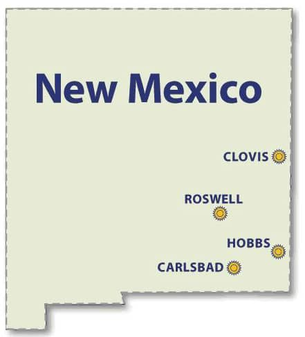 15109_xcelnm Xcel Energy Plans 140 MW Of New Solar In New Mexico