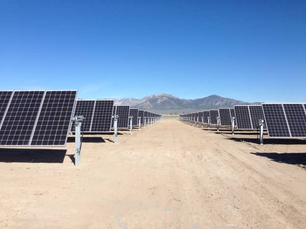 NEXTracker Supplies Trackers For 16 MW Commercial Solar Project In Mexico