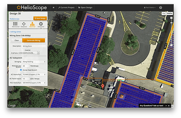 Folsom Labs Launches HelioScope Design Software For Enphase