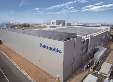 Panasonic To Expand Solar Module Production Capacity To 1 GW