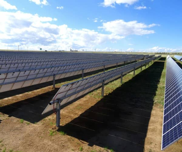 15328_springercoopsolarprcrop ATI Commissions First Installation Of New Tracking System In N.M.