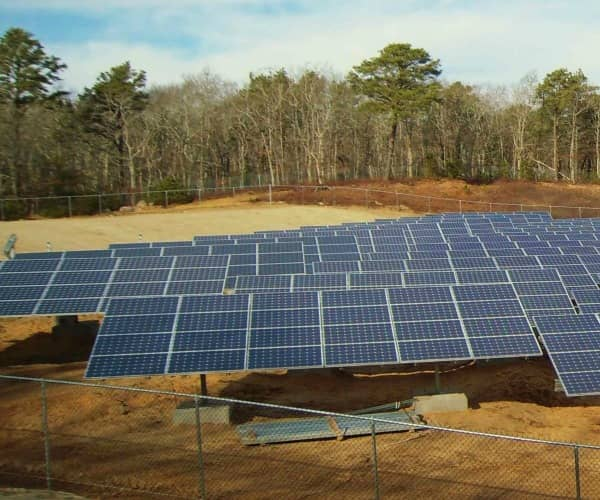 Community Solar Has Dropped Barriers For Energy Providers And Consumers