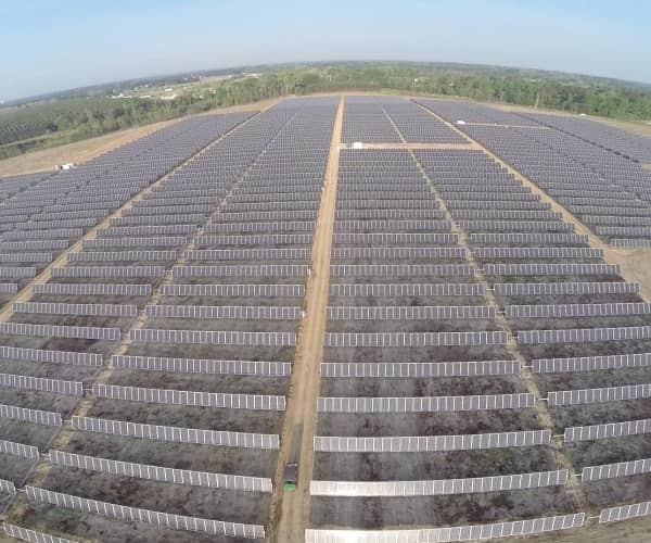 AES Distributed Energy Completes 4 MW Solar PV Project In Georgia