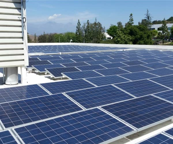 15386_vha1cropped ecoSolargy Delivers 126 kW Commercial Rooftop System In Diamond Bar, Calif.