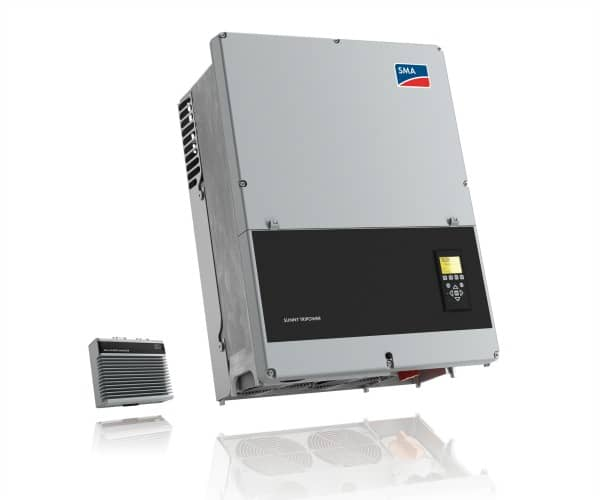 SMA Adds 60 kW Model To Sunny Tripower Inverter Line