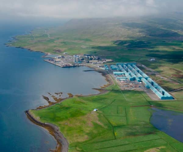 Silicor Materials Forges Deals To Make Iceland A Link In The Solar Supply Chain