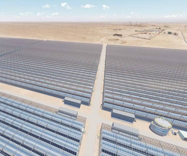GlassPoint Solar To Build 1 GW Solar Thermal Plant In Oman
