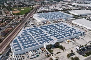 Borrego Solar Building 10 MW Of Rooftop Solar Under SCE Program