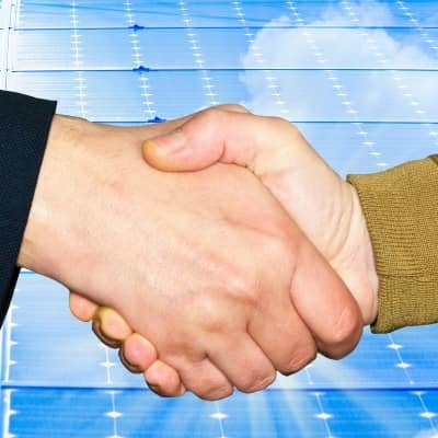 SunEdison To Acquire Vivint Solar In $2.2 Billion Deal