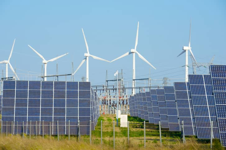 15557_thinkstockphotos-482151174 Western Energy Imbalance Market Continues Spreading Wealth Of Renewables