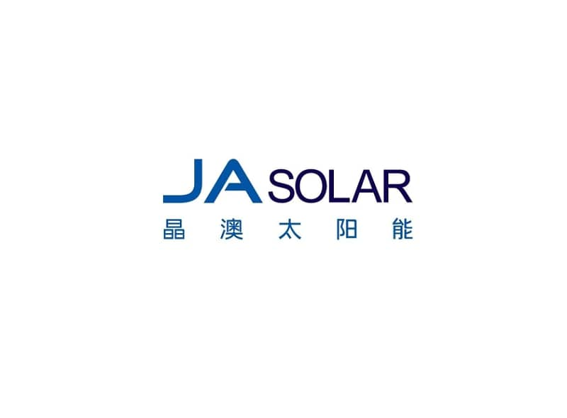 JA Solar Double-Glass Modules Being Produced For Global Market