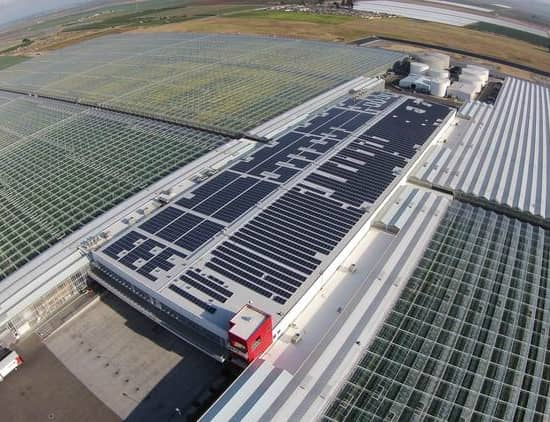 REC Solar Completes 1 MW Array For Windset Farms