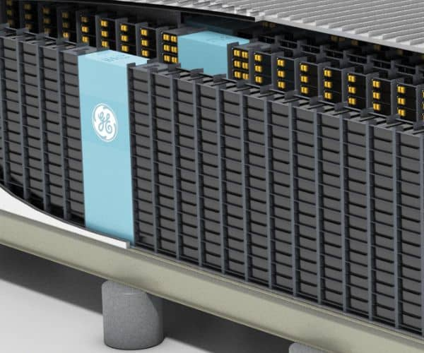 GE To Supply 30 MW Energy Storage Project For California Water District