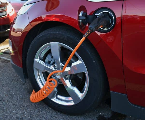 Envision Solar And ChargePoint Sign EV Charging Agreement