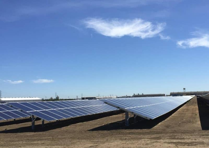 PSEG Solar Source Acquires 25.4 MW Solar Facility On Brownfield Site