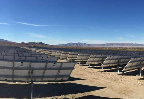 Exosun Selected To Supply Trackers For 146 MW PV Project In Chile