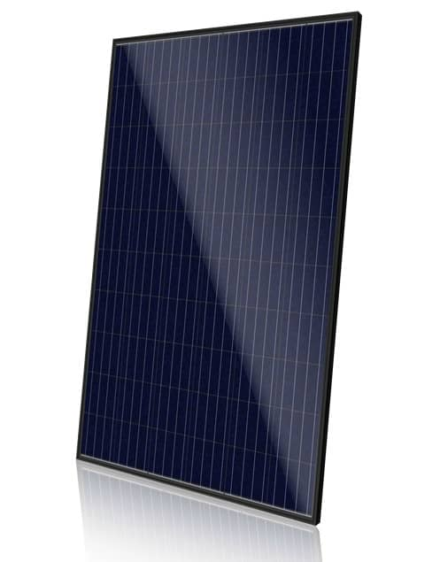 Canadian Solar Releases Smart Module