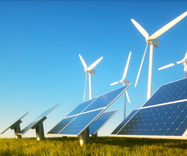 On A Cost Basis, Solar And Wind Improve Against Fossil-Fueled Sources