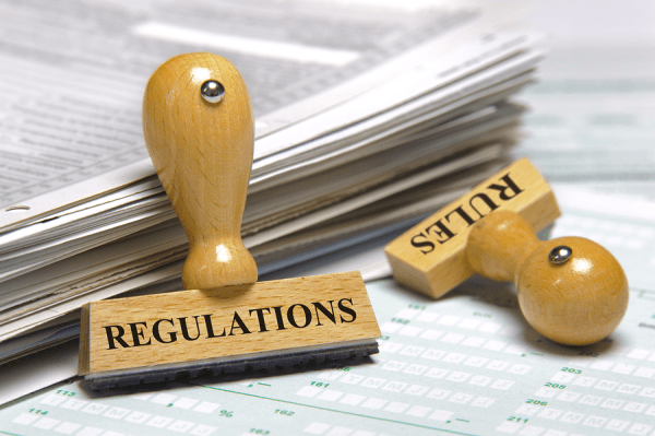 IREC Adjusts Its Regulatory Team