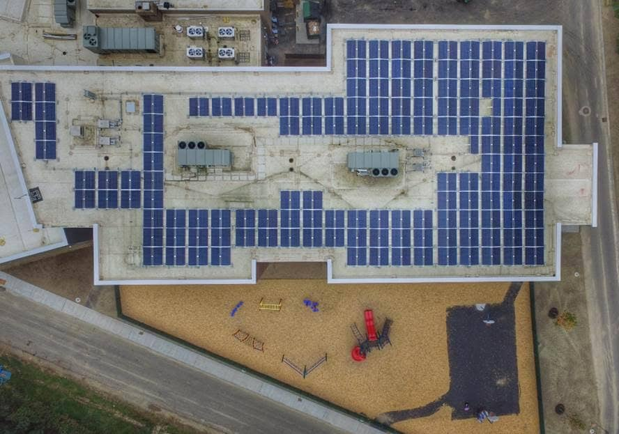 15794_east_rochester_school_solar_array ReVision Energy Installs 86 kW Solar Array For New Hampshire School