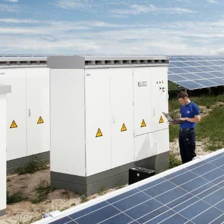 15902_smacentral10.16.12 Despite Record Shipments, Lower Prices Limit Global PV Inverter Revenue Growth