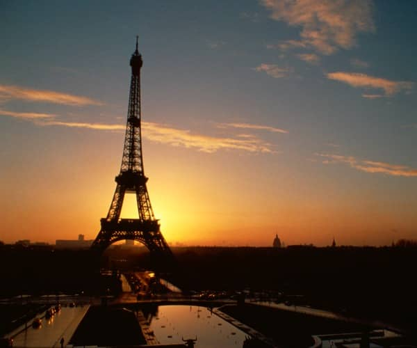 15905_paris We'll Always Have Paris: Advocates Hope The COP21 Talks Produce Concrete Results For Solar