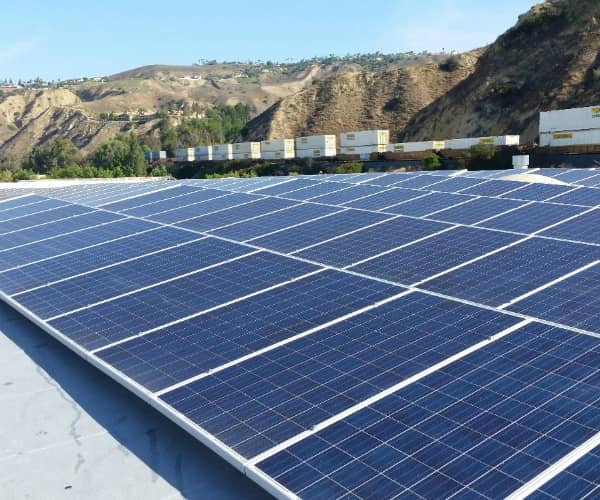 Ecosolargy Completes 112 Kw Commercial Pv System In Yorba