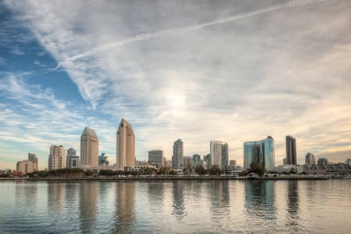 San Diego Climate Action Plan Aims For 100% Clean Energy