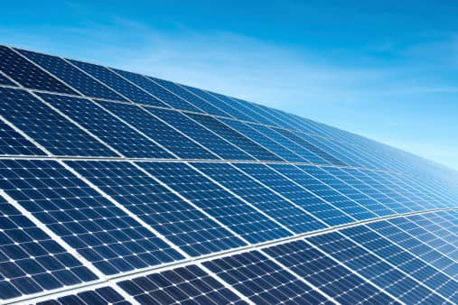 DTE To Build Largest Utility-Owned Solar Array East Of The Mississippi