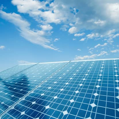 Data Center Company Goes Beyond RECs For 100% Solar Power