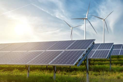 How State RPS Policies Benefit Renewable Energy In The U.S.