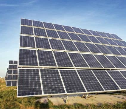 Duke Energy To Build 17 MW Solar Project At Indiana Naval Base