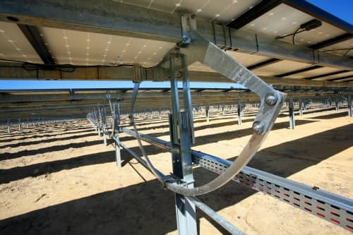 Phoenix Solar To Employ Exosun Trackers In PV Plants