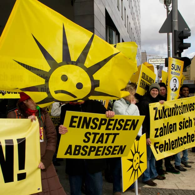 9855_bsw3.7.12 A Welcome Reprieve? Germany Delays FIT Cuts Following Industry Protest