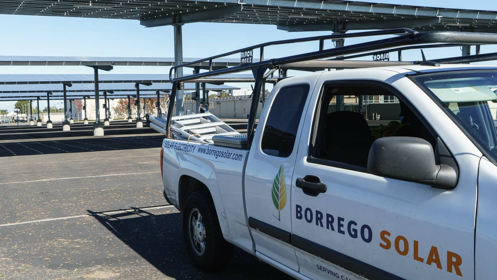 BorregoOAndM Borrego Solar Systems Doubled O&M Assets In 2015