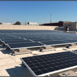 Telamon Completes 1 MW Rooftop Solar Project For Transit Agency
