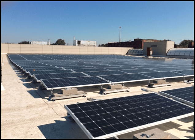 indygo-1 Telamon Completes 1 MW Rooftop Solar Project For Transit Agency