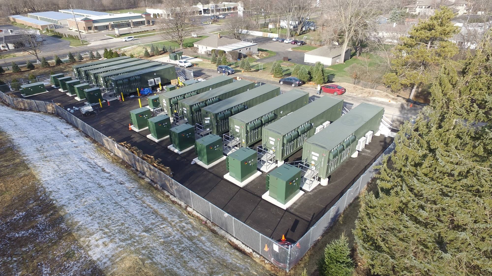 EDF-Energy-Storage EDF Completes Commercial Battery Storage Project In Illinois